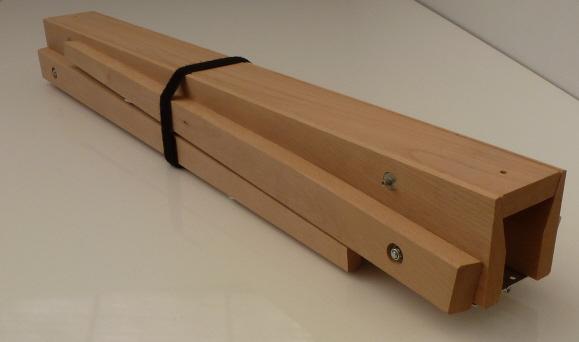 faltbock der stabile faltbock oder klappbock aus holz. Black Bedroom Furniture Sets. Home Design Ideas