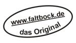 Der Faltbock