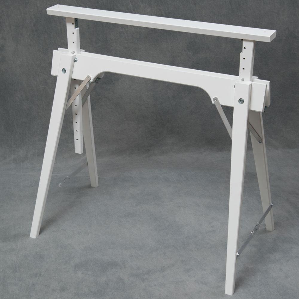 Tischbock Baumarkt designtischbock der faltbock